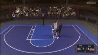 NBA2K17  街球模式【最强大前锋对决】