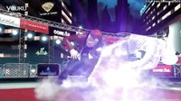 《拳皇14》宣传视频 格斗神作热血回归