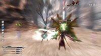 仙剑6-鳄齿巨蜥BOSS战