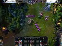 WCG2013中国区总决赛1012 LOL 半决赛 WE VS Royal皇族1