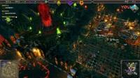 《地下城3》全关卡剧情流程视频攻略 第十关雅娜之死