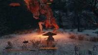 《只狼:影逝二度》隐藏boss怨恨之鬼招式解析与应对技巧