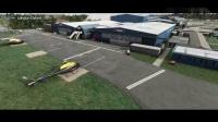 【游侠网】《微软飞行模拟》伦敦牛津机场(EGTK)预告片