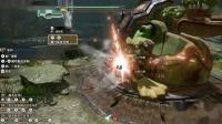《怪物猎人崛起》全武器替换技+连段机制解析推荐