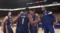 【游侠网】《NBA 2K16》最新宣传片