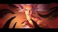 【游侠网】魔兽世界8.0《战争使者:艾萨拉》动画短片