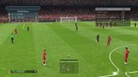 《实况足球2019》Demo版实机演示利物浦vs摩纳哥
