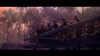 【游侠网】《全面战争:战锤2》猎人与野兽DLC预告