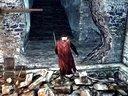 CGL【紫雨carol】《黑暗之魂2:原罪学者》流程解说视频【八:海德巨火塔】