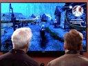 【游侠网】柯南奥布莱恩独家首播试玩评测《巫师3:狂猎》