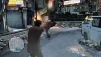 【游侠网】PS3模拟器《如龙:死灵魂》游戏演示