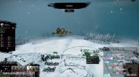 《三国全面战争》刘备战役全流程视频攻略合集3铁矿格勒保卫战