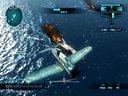 空中冲突:太平洋航母俯冲轰炸机袭击翔鹤号航母
