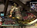 真三国无双7猛将传PS4中文版(关羽)究极永安防卫战S全战功