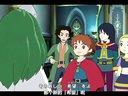 宫崎骏风【二之国:白色圣灰的女王】全剧情动画电影:下【中日双语】