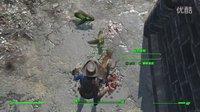 【肥虾】《辐射4》中文全剧情 期17 义勇军主阶段任务:迈向独立/主线寻子:联邦之宝 实况视频流程攻略解说