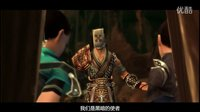17分钟超长篇幅 《剑网3》唐门少侠主题大片首映