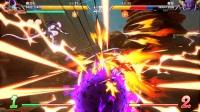 《龙珠格斗Z》全流程战役通关视频6.敌战士篇