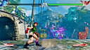 《街头霸王5》Desk连续技演示视频044