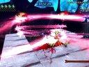 猎天使魔女2 无限巅峰难度 无SL无伤 第五关 全紫月