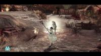 【游侠网】《古剑奇谭网络版》海外版预告片:召唤师