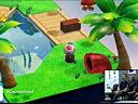 《蘑菇队长》任天堂树屋试玩演示视频001