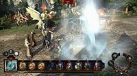 混沌王:《魔法门之英雄无敌7》战役模式流程实况解说(第九期 致命的盲目容器之三)