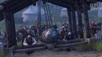 《骑马与砍杀2:领主》预告