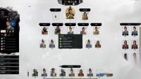 《全面战争:三国】新手向上教学攻略合集4.剧情与武将培养