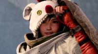 【游侠网】《最终幻想7:重制版》尤菲露脸
