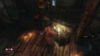 《只狼:影逝二度》隐藏房间+物品收集视频6.天守阁武士隐藏佛珠