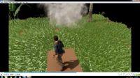 《神秘海域4》定点着色器(vertex shader)技术演示