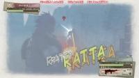 《战场女武神4》全关卡S级评价流程视频攻略16.断章 戴面具的少女