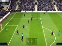 PS4新手FIFA15抢先试玩视频解说