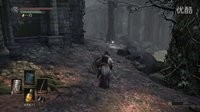 《黑暗之魂3》全流程实况解说8-活祭品之路&路半要塞探路-各种死我想弃坑-中文版