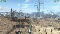 【游侠网】《辐射4》PC vs. PS4 Pro 4K Mode画质对比