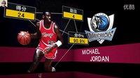 布鲁【NBA2K16】MT梦幻球队挑战赛:决赛之路Ⅱ乔丹本场最佳VS灰熊(三)