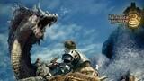 《怪物猎人OL》 赏金:王立委托:灾厄奏鸣曲