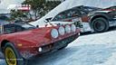 《极限竞速:地平线 3》暴风雪山宣传片
