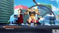 《龙珠斗士Z》敌战士篇特殊演出视频合集17.那巴VS复制人