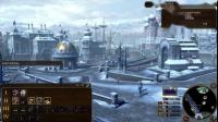 《帝国3决定版》全战役速通视频 3.历史战役3-楚瓦什岬角