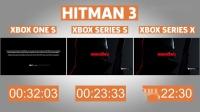 【游侠网】《杀手3》各版本载入时间对比