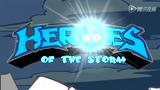 暴雪DOTA定名《风暴英雄》 (Heroes of the Storm)