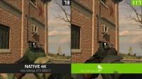【游侠网】《使命召唤:战区》DLSS技术画面对比视频