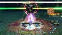 《刀剑神域虚空幻界》硬刚流无伤击杀长枪大臣视频