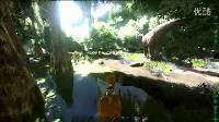【逍遥小枫】方舟:生存进化-起源mod实况#20: 狩猎巨型猩猩王!