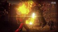 《战锤40K:永恒远征》宣传片