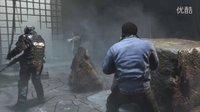 【大脑出品】古墓丽影10十四期:硬战