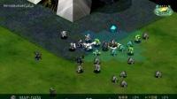 《超级机器人大战X》游戏视频解说攻略合集第26话 名为自由的翅膀