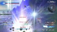 《最终幻想纷争NT》首发试玩视频